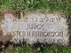 Profile photo: Judge Lester Herbert Aaronson