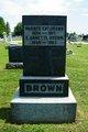 "Sara Annetta ""Annette"" <I>Smith</I> Brown"
