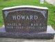Hazel M. <I>Haffner</I> Howard