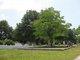 Cameron Memorial Cemetery