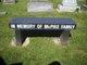 Mary Elizabeth <I>Harrell</I> McPike