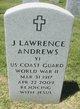 Profile photo:  John Lawrence Andrews