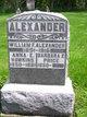 Barbara E. <I>Price</I> Alexander