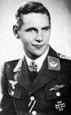 "Profile photo:  Johann ""Hans"" Badum"