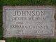 Dexter Wilhelm Johnson