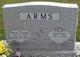 Profile photo:  Horace Venson Arms