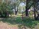 Gilson Family Farm Burial Plot