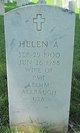 Helen A. Allbaugh