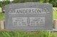 Profile photo:  James Hamilton Anderson