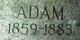Profile photo:  Adam Bodden
