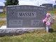 Debra Jane <I>Evans</I> Massey