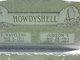 Judson T Howdyshell