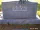 Joe W Dixon