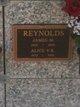 James Marvin Reynolds, II