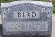 Jessie E Bird