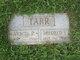 """Vergil Edward """"Shorty"""" Tarr"""