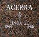 Profile photo:  Linda Jo Acerra