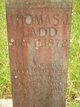 Thomas Jackson Ladd