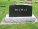 Mary Bryan <I>Booher</I> Beemer