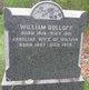William B. Dolloff