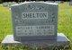 William Eugene Shelton