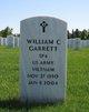 William Clifford Garrett