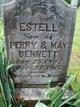 Estell Bennett