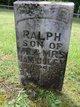 Ralph Boley