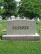 Ethel Conn <I>Buckner</I> Buckner