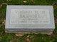 Virginia Ruth <I>Cartwright</I> Bashore