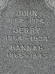 """Profile photo:  Jeremiah """"Jerry"""" Anglin"""