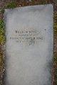 Willie M King