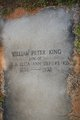 William Peter King