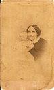 Profile photo:  Dorcas Howard <I>Reich</I> Brown