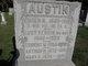 Profile photo:  Arthur H. Austin