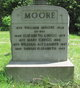 Elizabeth <I>Gregg</I> Moore