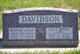 Bonnie Jean <I>Reid</I> Davidson
