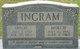 Hosie Ingram