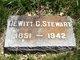 DeWitt Clinton Stewart