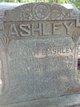William E. Ashley