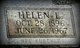 Helen Ledina <I>Kuechler</I> Haas