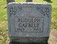 Rudolph Gaebelt
