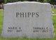 Marie Rose <I>Sheldon</I> Phipps