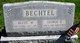 Bessie C. <I>Markley</I> Bechtel
