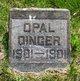 Profile photo:  Opal Dinger