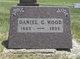 Daniel C Wood