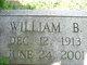 William Benjamin Epps