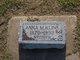 Annie May <I>Moss</I> Kline
