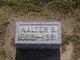 Walter Sylvester Kline