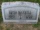 Edna <I>Montine</I> Maxwell